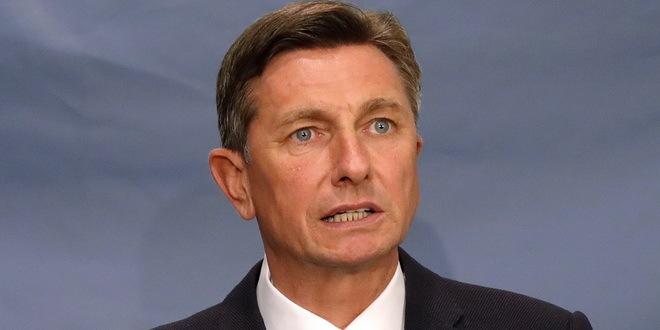 Pahor priprema samit o evropskoj perspektivi Zapadnog Balkana