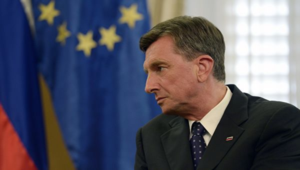 """Pahor """"zabrinut"""" zbog Matarelijevog saopštenja """"Živeo Trst, živela italijanska Istra, živela italijanska Dalmacija"""""""