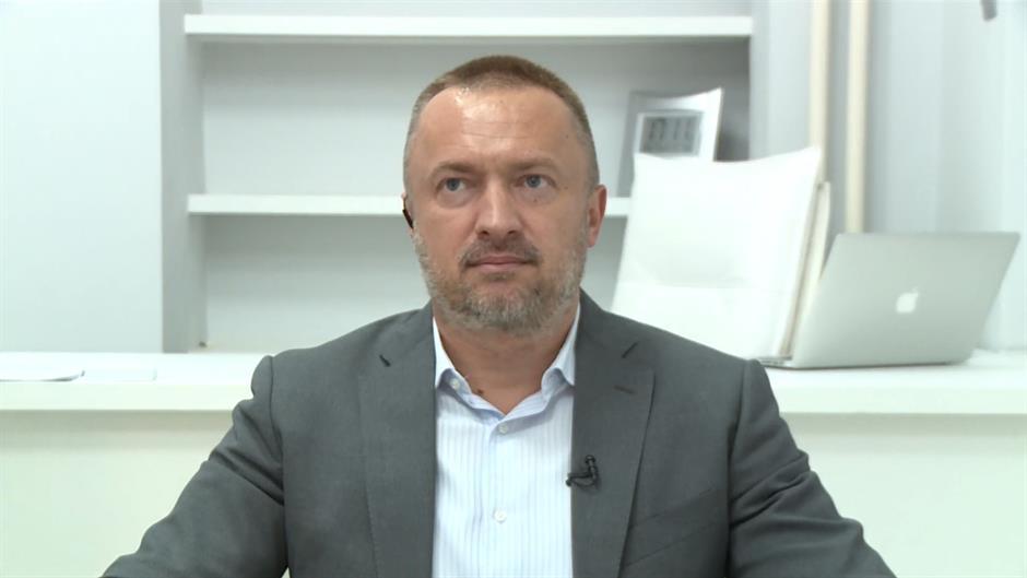Pajtić: U DS nije ostalo mnogo od nasleđa Zorana Đinđića