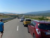 Pakao na grčkoj granici, kolona vozila 13 kilometara: Ovo je katastrofa FOTO/VIDEO
