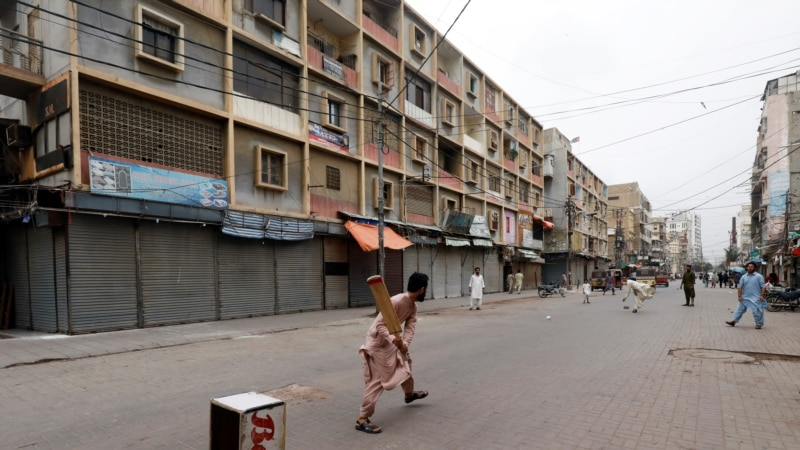 Pakistan uveo lockdown u južnoj pokrajini Sindh