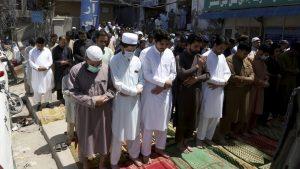 Pakistan zabeležio najveći broj umrlih od korona virusa u jednom danu