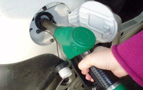 Pale cijene benzina u Crnoj Gori
