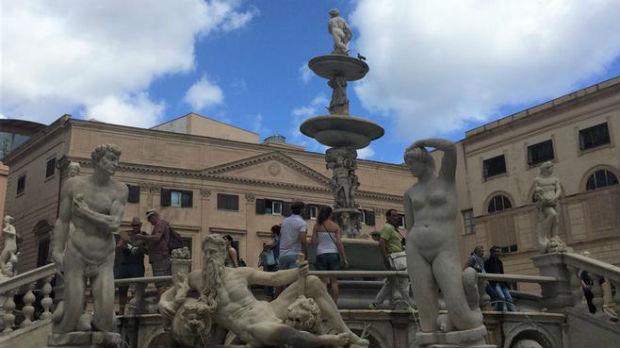 Palermo – grad mafije i perverzija