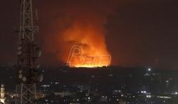 Palestinci: Broj poginulih u sukobima s Izraelom popeo se na 20, uključujući devetoro dece