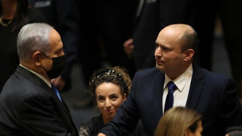 Palestinski premijer: Bez iluzija o novoj izraelskoj vladi
