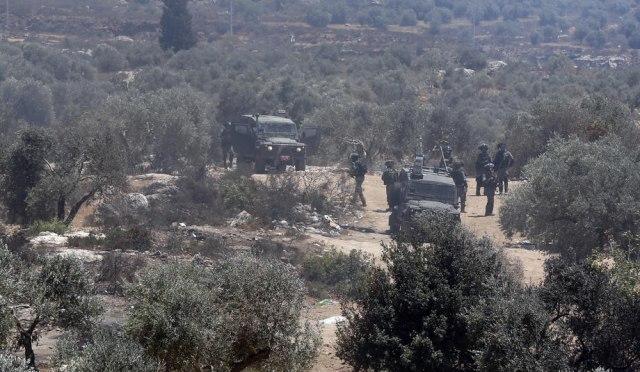 Palestinski zvaničnici saopštili: Izraelska vojska ubila dečaka