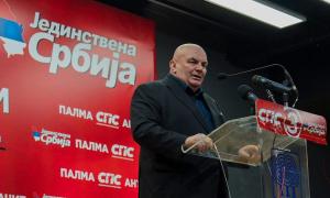 Palma: Dačiću dati Nobela za mir; Kakve veze imaju Mladenovac i Lazarevac sa Beogradom?