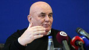 Palma povodom optužbi Marinike Tepić: Ne mora tužilaštvo da zove, sam ću se sutra javiti