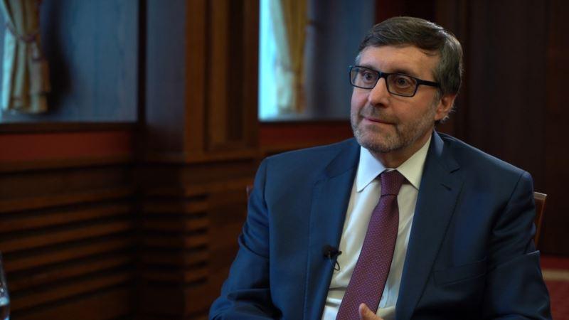 Palmer: Bojkot izbora u Srbiji nije rešenje