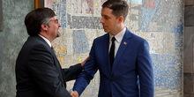 Palmer: Pritiskamo i Beograd i Prištinu