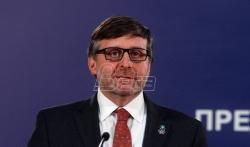 Palmer: SAD žele da Beograd i Priština što pre nastave dijalog