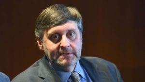 Palmer: Srbija i CG će večno biti susedi, rešenje je u partnerskom odnosu