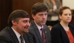 Palmer: Srbiji i Kosovu treba dati prostor za postizanje sporazuma