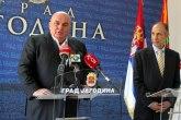 Palmina molba za Đukanovića: Povucite priznanje Kosova