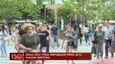 Pametni semafori u Beogradu: Vozači pažnja VIDEO