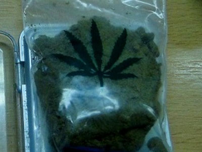 Pančevac zbog marihuane uhapšen u Surdulici