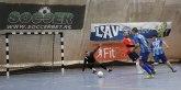 Pančevci pobegli sa dna tabele Soccer Zlatne lige