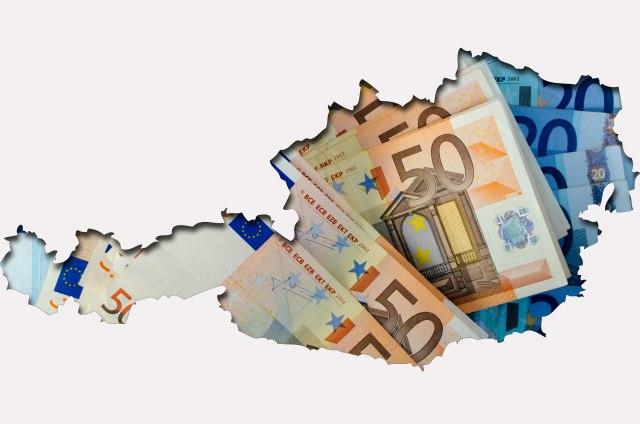 Pandemija će Austriju koštati 54 milijarde evra