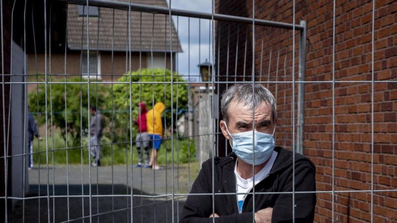 Pandemija istakla loš položaj radnika s istoka Evrope na zapadu