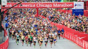 Pandemija otkazala i maraton u Čikagu