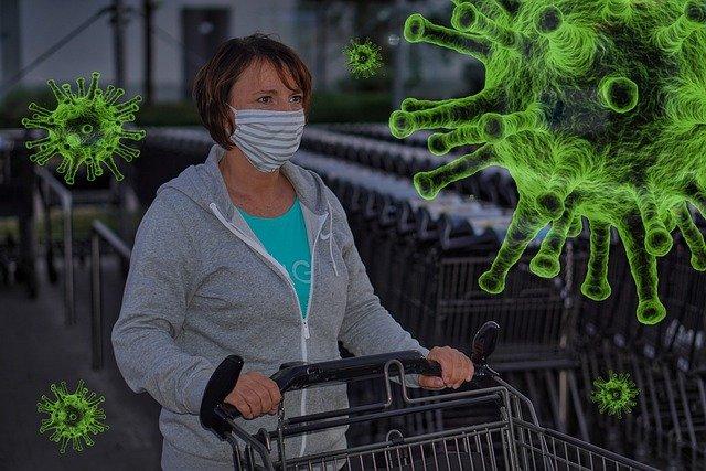 Pandemija prouzrokovala pad potrošnje