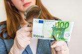 Pandemija smanjila broj lažnih evra u Austriji