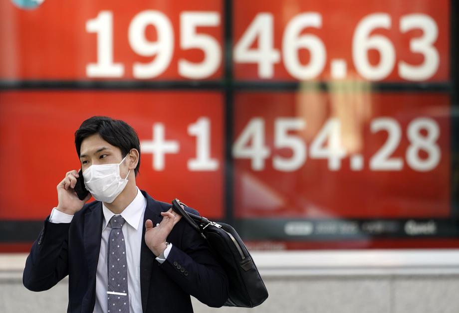 Pandemija uvećala bogatstvo najimućnijih Japanaca za 50 odsto
