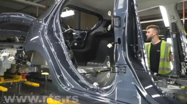 Pandemija zatvara radna mesta u francuskoj auto-industriji