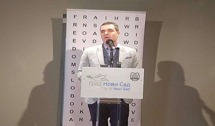 Panel eksperata pozitivno ocenio Strategiju kulturnog razvoja Novog Sada