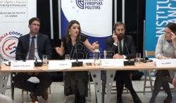 Panel o politici proširenja EU: Debate o proširenju i produbljenju EU ne treba suprotstavljati