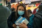 Panika u Hongkongu: Ukrali stotine rolni toalet papira vrednosti 130 dolara VIDEO/FOTO