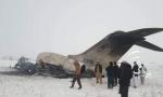 Pao američki E-11A: Otkriven identitet letilice koja se srušila u Avganistanu