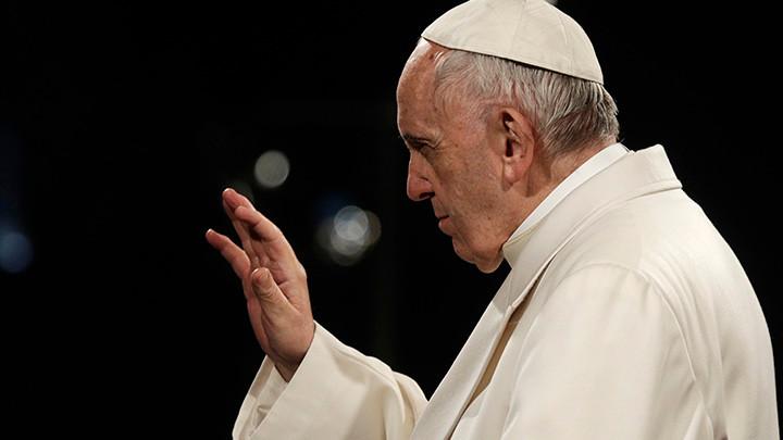 Papa Franja: Sletanje na Mesec kao inspiracija danas