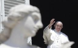 Papa Franja izgovorio posebnu molitvu za kraj pandemije koronavirusa