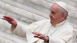 Papa Franja predložio da Robert Šuman bude proglašen za sveca