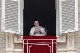 Papa apelovao: Pomozite ljudima i poštuje verske objekte
