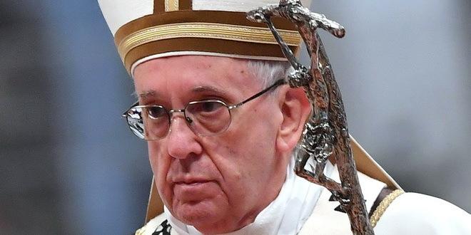 Papa i tajnim kanalima brani SPC od Podgorice