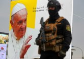 Papa ide na najopasniji put - niko ne sme da mu otkaže
