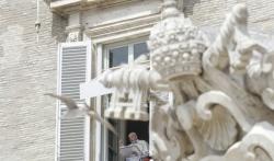 Papa izrazio zabrinutost zbog jačanja vojnih aktivnosti u Ukrajini
