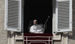 Papa o holokaustu: Neka svako u svom srcu zabeleži reči - Nikada više (VIDEO)