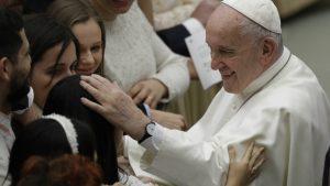 Papa prvi put imenovao ženu na visoko mesto u Svetoj stolici