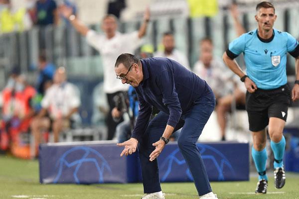 Paprena Juventusova čistka, koliko će Sari zaraditi na otkazu?