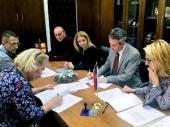 Parafirano: Grad Vranje gazduje HAREMLUKOM
