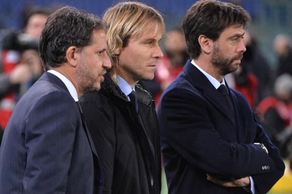 Paratići otkrio detalje Sarijevog otkaza, zbog čega je Juventus izabrao Pirla?