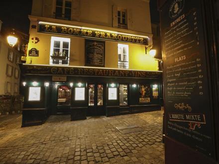 Pariz: 100 gostiju restorana kažnjeno, menadžer uhapšen