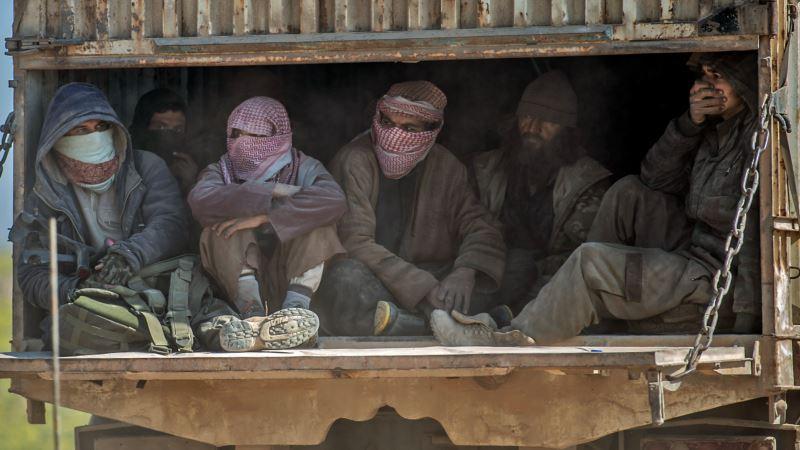 Pariz će prihvatiti 11 francuskih militanata IDIL-a iz Sirije