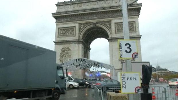 Pariz danas centar sveta – 100 godina od Velikog rata