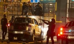 Pariz i London pozvali vladu Belorusije na uzdržanost posle represije nad demonstrantima