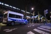 Pariz zazidao narkomane: Nikao bedem da se mešaju s ostalom populacijom